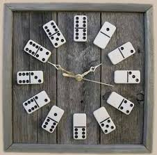 Repurposed Materials Diy Repurposed Clock Ideas Eve Of Reduction