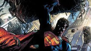 Superman Comic Wallpapers Group (82+)