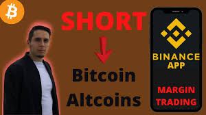 The procedure is straightforward, and all users need to do is: How To Short Bitcoin And Altcoins With Binance App Short Selling Guide In 2021 Youtube