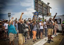 hd wallpaper people raising their fist
