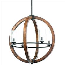 rustic wood and metal chandelier black iron chandelier wood metal globe wrought chandeliers rustic industrial orb rustic wood and metal chandelier