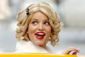 Резултат с изображение за блондинки вицове