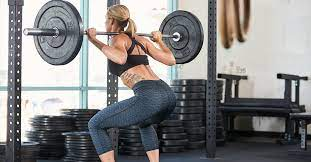 how strength training is beneficial for