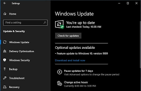 What To Expect From Windows 10 November 2019 Update A