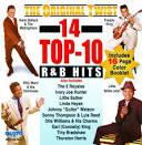 The Original Twist: 14 Top-Ten R&B Hits
