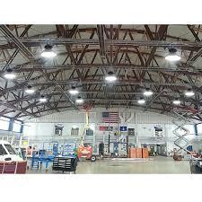105w led high bay lighting fixture 9600lm warehouse lighting 250w hps or mh bulbs