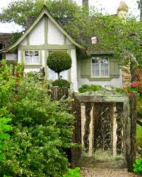 Hansel And Gretel Hugh Comstocks First Fairy Tale Cottages In