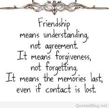 New Quotes About Friendship Magnificent New Friend Quote