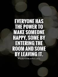 Quotes About Happy Leaving