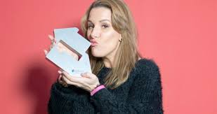 X Factors Sam Bailey Crowned 2013 Official Christmas Number 1