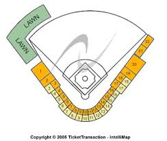 Tempe Diablo Stadium Seating Chart Tempe Diablo Stadium Los Angeles Angels Of Anaheim