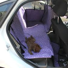 modern dog seat cover lovely new car high quality pet dog cat car rear