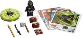 2112 Cole | Lego Ninjago Wiki