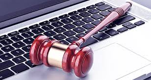 Cyber Law Career In Cyber Law Courses Scope Jobs Salary