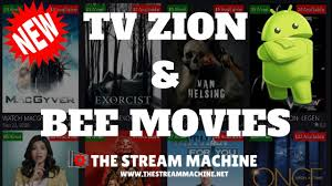 tvzion. tv zion \u0026 bee movies - two android apk to watch and shows you should check out! tvzion .