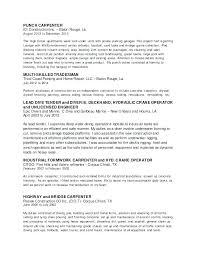tradesman resumes tradesman resume template ruction foreman resumes resume template