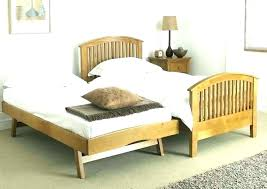 Trundle Bed Queen Size Twin Trundle Frame Queen Size Trundle Bed ...