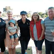 Sharon Weedon, Hayley and Ava Riley, Elize Van Wyk, Karen ... | Buy Photos  Online | Sunshine Coast Daily