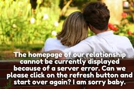 I'm Sorry Love Quotes For Her Him Apology Quotes Pics Classy I M Sorry Love