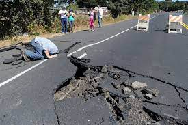 West Coast earthquakes could trigger ...