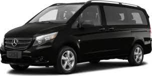 Verdict the metris provides the sophistication befitting a mercedes and the capabilities needed from a work van. 2016 Mercedes Benz Metris Values Cars For Sale Kelley Blue Book
