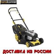 <b>Бензиновая газонокосилка Hanskonner HPL5116BS</b> - купить ...