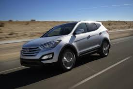 new car launches by hyundaiNew Hyundai Santa Fe spied testing launches this year