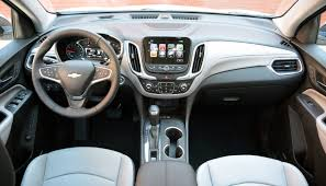 2018 gmc equinox. unique 2018 2018 chevrolet equinox interior since its debut in 2005 the has  always been an upsized offering compact crossover segment with dimensions  for gmc equinox