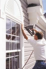 exterior window trim install. easy-to-install window trim options. \u201c exterior install