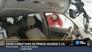 Image Aaa Usa Today Watch This Reporter Get Locked Out Of His Car On Live Tv