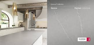 Silestone Eternal Serena features N-Boost technology offers greater ...