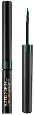 lane artliner 24h bold color precision eyeliner