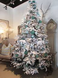 Most Beautiful Christmas Tree Decorations Ideas Pertaining To Elegant  Decorating 18