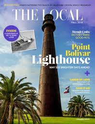 The Local Fall 2018 By The Bolivar Local Issuu