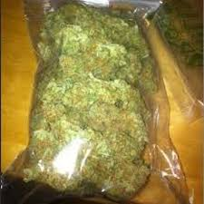 Weed By The Pound by Unexpected Recordz