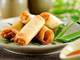 Cách làm chả giò giòn thơm cực bắt cơm tại nhà - Tin tức Việt Nam - Cách  Làm Bếp
