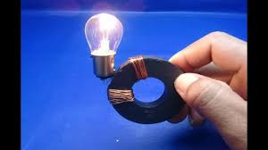 Magnet Copper Wire Light Bulb 12v Light Bulb Copper Wire With Magnets Free Energy Simple 2018