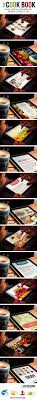 ipad tablet the cook book by on graphicriver in design idml or lower this is a beautiful cook book template which you can use for any other