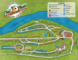 jellystone nh campground map ashland new hampshire Ashland Map jellystone park ashland campground map ashland maplewood