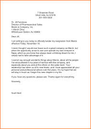Resignation Letter From A Job. part time job resignation letter ...
