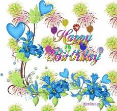 Pin by Jacqueline Rhodes Boyd on birthday in 2020   Happy birthday images,  Cute birthday wishes, Happy birthday cards