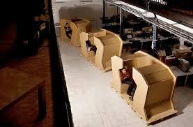 cardboard office furniture. Beautiful Furniture Recycledofficedeskdesign On Cardboard Office Furniture G