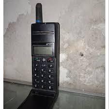 Handphone jadul sony ericsson gf 337 ...