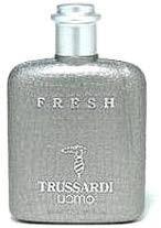 <b>Trussardi Uomo Fresh</b> 3.4oz. Eau de Toilette Spray for <b>Men</b> by ...