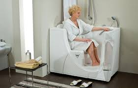 tremendeous portable shower stall for elderly uk bathtubs in bathtub