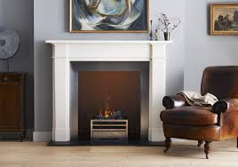 electric fire baskets