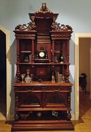 Heavily Carved Antique Furniture Design Ideas Cheap Modern Home