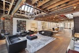 Live in a massive $8M West Village loft for just $1 a month