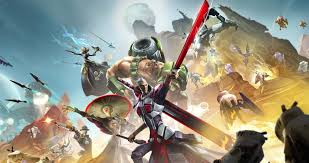 Battleborn Is A Good Free To Play Game Wearing A 60 Price Tag
