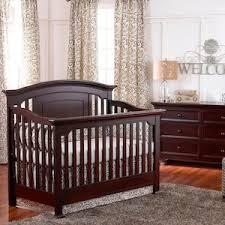 Medford Lifetime Convertible Crib